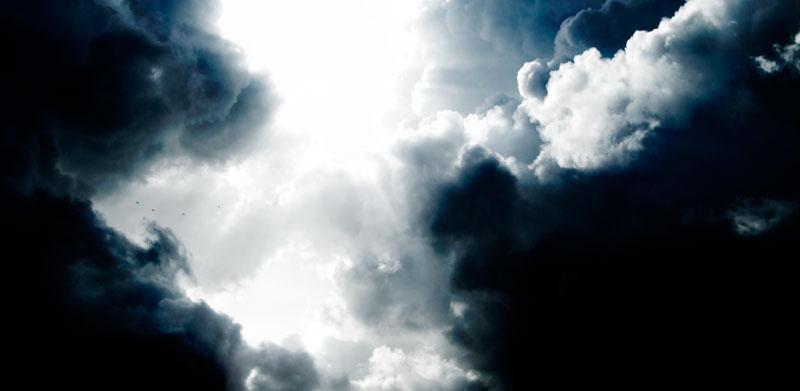 Rwanda Clouds