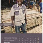 Photography for Africa: the Bulembu Calendar