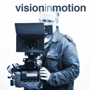 Vision in Motion eBook Released!