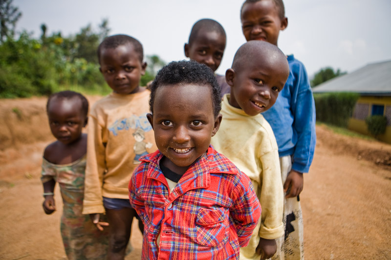 Kigali Kids - Large